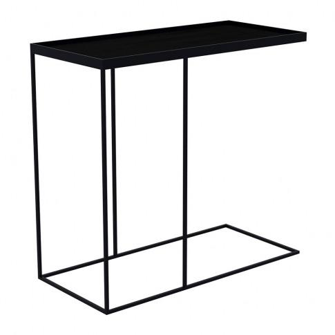Notre Monde - Rectangular Tray Table - Medium