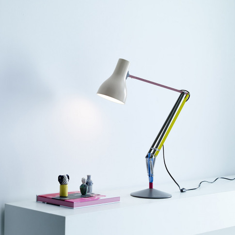 Anglepoise - Paul Smith Type75 Desk Lamp - Edition 1