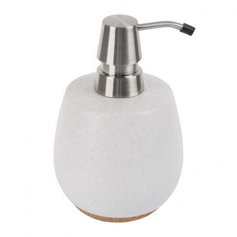 Aquanova - Arona Soap Dispenser - Light Grey