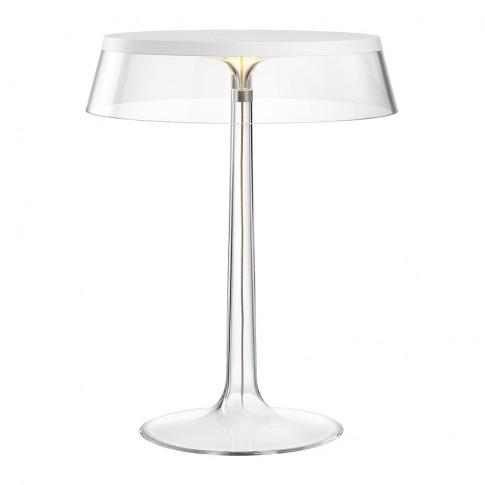 Flos - Bon Jour Table Lamp - White