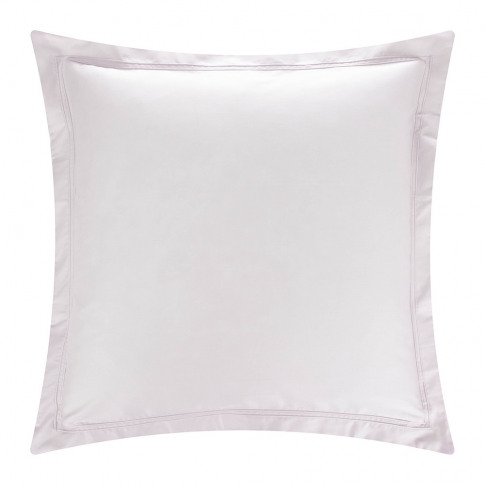 Yves Delorme - Triomphe Sateen Pillowcase - Nuage - ...