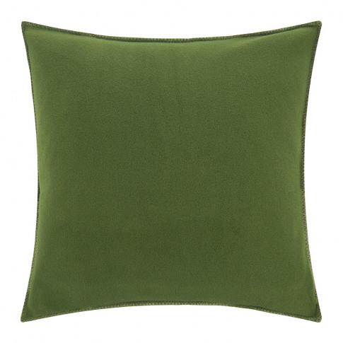 Zoeppritz Since 1828 - Soft Fleece Cushion - 50x50cm...
