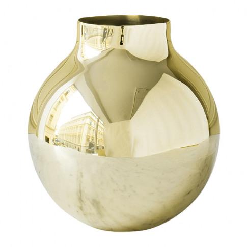 Skultuna - Boule Vase - Large