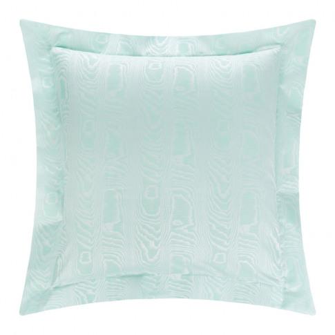 Pratesi - Neo Moire Jacquard Pillowcase - Set Of 2 -...