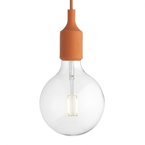 Muuto - E27 Pendant Lamp - Orange