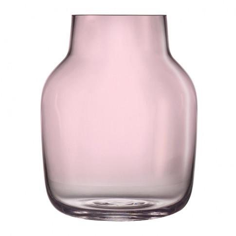 Muuto - Silent Vase - Rose