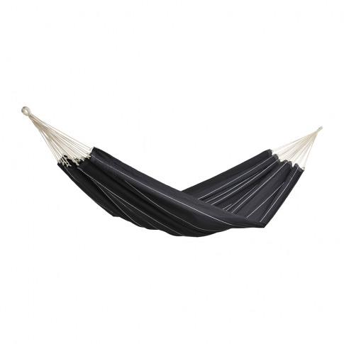 Amazonas - Barbados Hammock - 340cm - Black