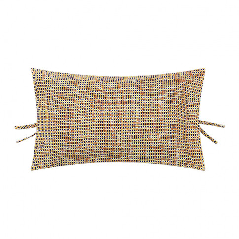 Muuto - Accent Cushion - 30x60cm - Yellow