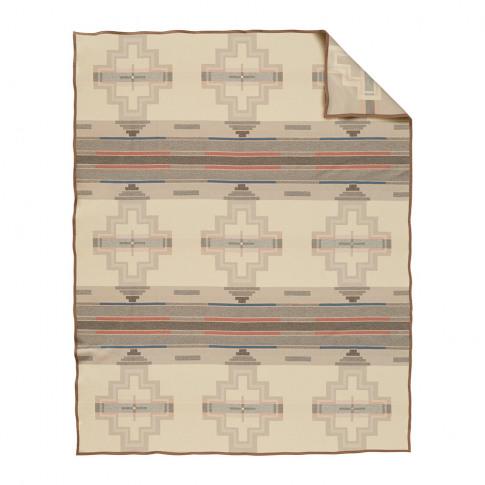 Pendleton - Blanket Robe - Santa Clara