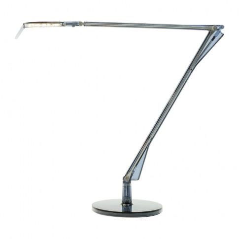 Kartell - Aledin Tec Table Lamp - Blue