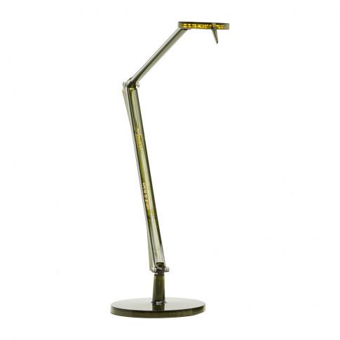 Kartell - Aledin Tec Table Lamp - Green