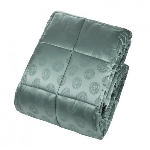 Versace Home - Medusa Royale Reversible Bedspread - ...