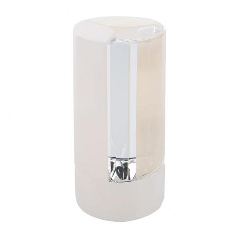 Atelier Swarovski - Aldo Bakker Pink Onyx Vase - Small
