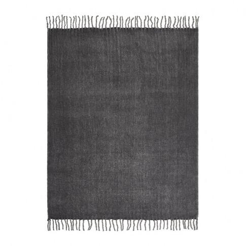 Karl Lagerfeld - Herringbone Throw - 130x170cm