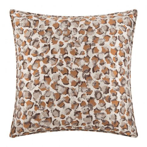 Versace Home - Vasmara Jacquard Cushion - 50x50cm