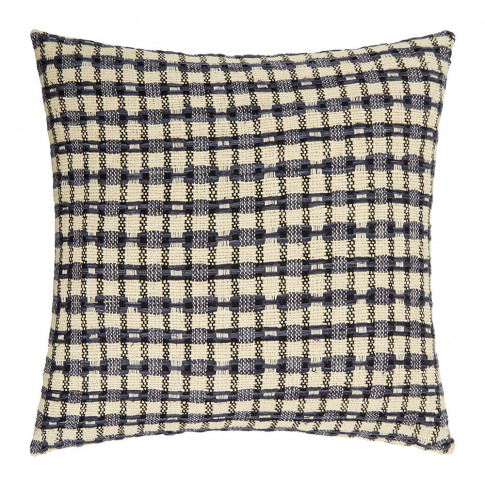 Gingerlily - St Mawes Silk Cushion Cover - 50x50cm -...