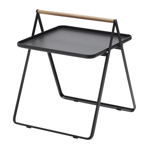 Skagerak - By Your Side Tray Table - Charcoal