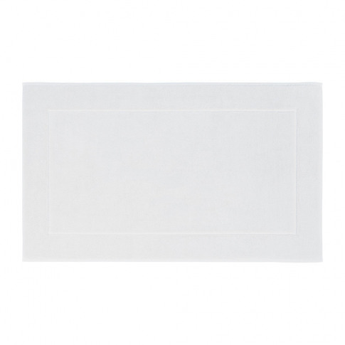 Aquanova - London Bath Mat - 60x100cm - White