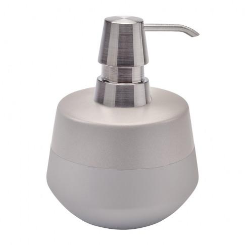 Aquanova - Opaco Soap Dispenser - Shark