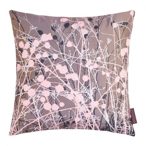 Clarissa Hulse - Mystras Cushion - 45x45cm - Storm/S...