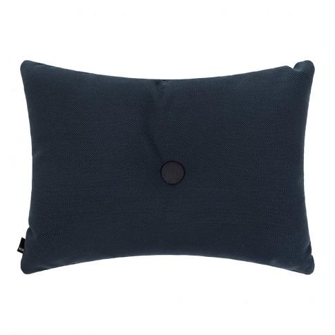 Hay - Steelcut Trio Dot Cushion - 45x60cm - Dark Blue