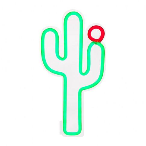 Sunnylife - Neon LED Wall Light - Cactus - Large