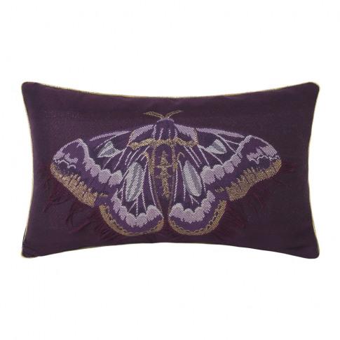 Ferm Living - Salon Cushion - Butterfly - 40x25cm