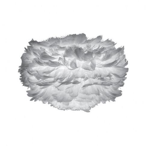 Umage - Eos Feather Lamp Shade - Grey - Mini
