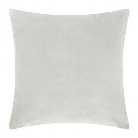 Christy - Jaipur Cushion - 45x45cm - Silver
