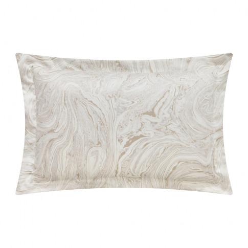 Harlequin - Makrana Oxford Pillowcase - Moonstone