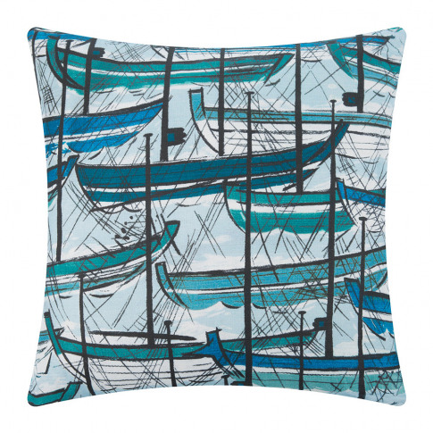 William Yeoward - Plymton Reversible Cushion - 60x60...