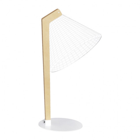 Bulbing - Deski Dimmable Lamp - By Bulbing