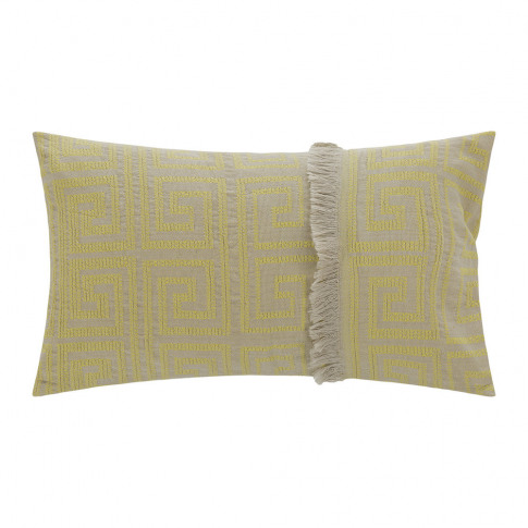 Zoeppritz Since 1828 - Sunny Leg Cushion - 30x50cm -...