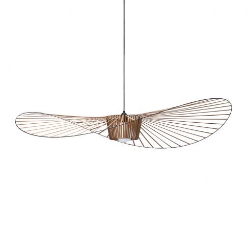 Petite Friture - Vertigo Pendant Ceiling Light - Cop...