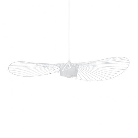 Petite Friture - Vertigo Pendant Ceiling Light - Whi...