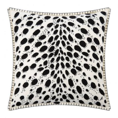 Jan Constantine - Paradise Cheetah Skin Cushion - 46...