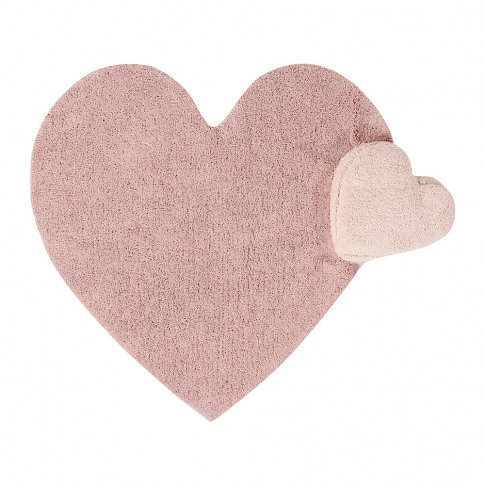 Lorena Canals - Puffy Love Washable Rug - Nude - 160...