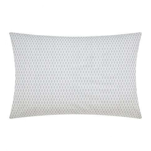Harlequin - Array Standard Pillowcase Pair - Charcoal