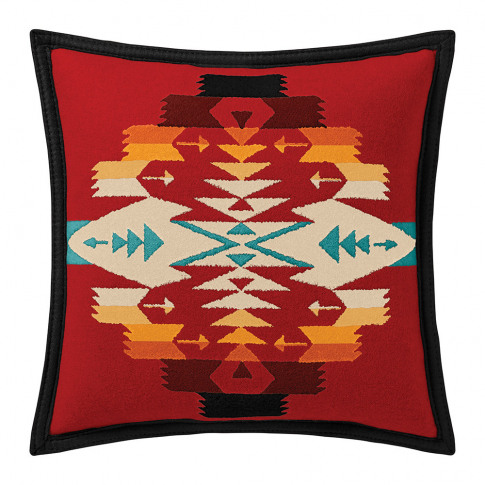 Pendleton - Tucson Feltbound Reversible Cushion - Sc...