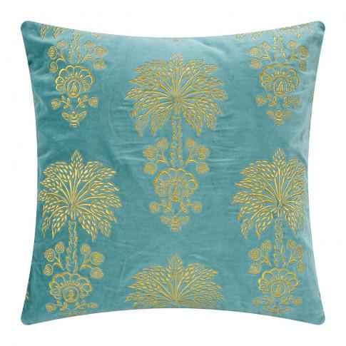 Pip Studio - Palmtree Cushion - 50x50cm - Green