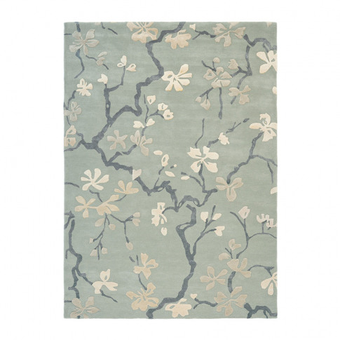 Sanderson - Anthea Rug - China Blue - 170x240cm