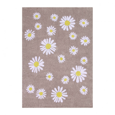 Lorena Canals - Oh Joy! Collection - Happy Daisies W...