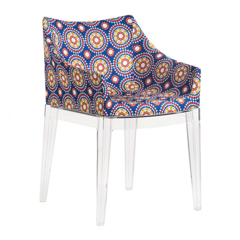 Kartell - La Double J Madame Armchair - Ruote