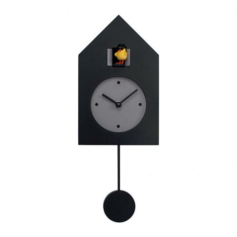 Progetti - Freebird Badass Wall Clock - Black