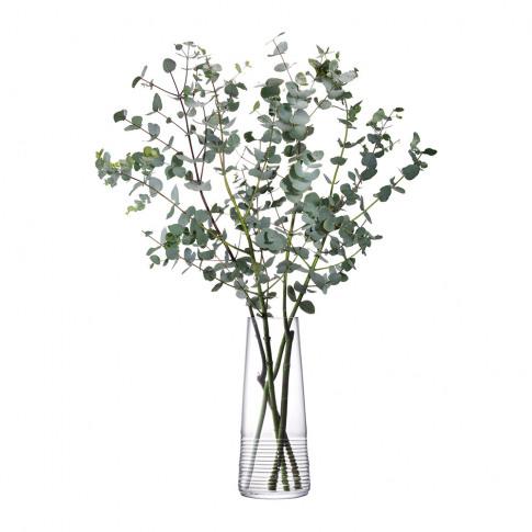 Lsa International - Groove Vase - 39cm