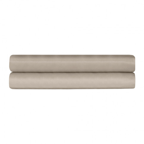 Ralph Lauren Home - Langdon Fitted Sheet - Cape Tan ...