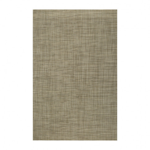 Chilewich - Basketweave Rug - Latte - 59x92cm