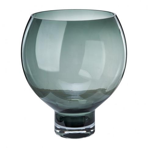 Pols Potten - Fishbowl Vase - Smoke