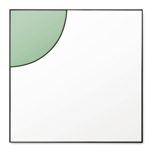 Normann Copenhagen - Mirage Mirror - Lawn Green - 50...