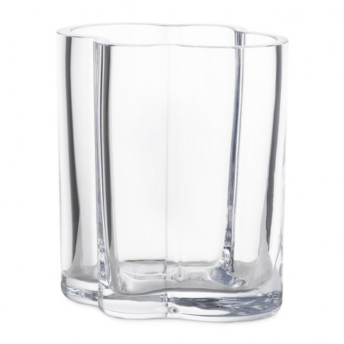 Normann Copenhagen - Window Vase - Clear - Small